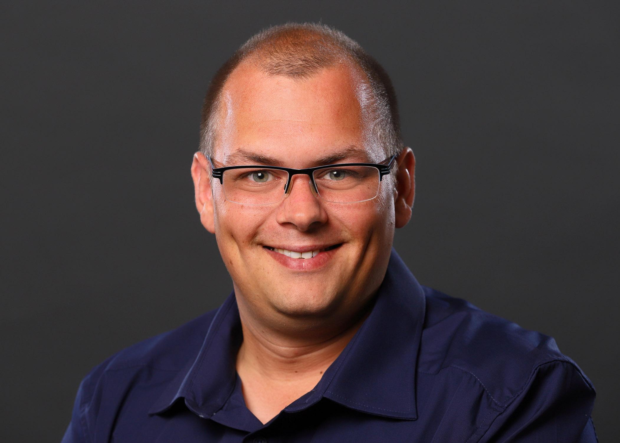 Stefan Schmedemann