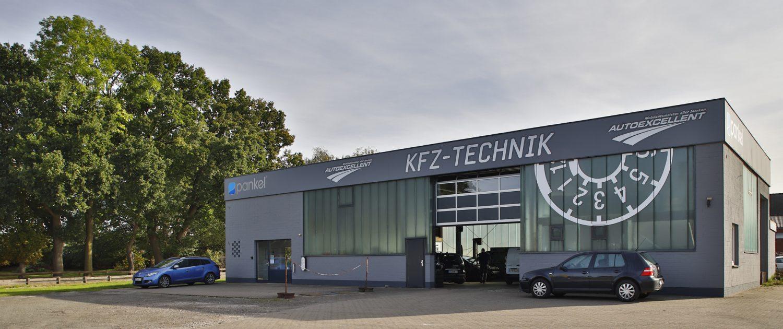 Pankel Kfz-Technik in Harsefeld