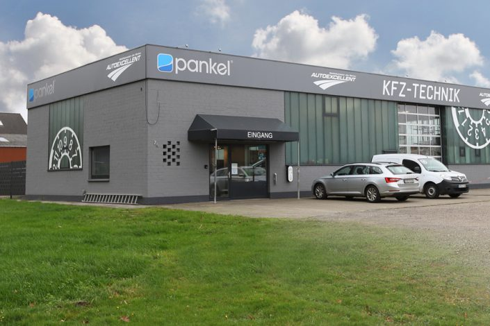 Pankel Kfz-Technik in Harsefeld