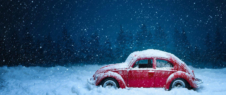 Winterreifen für jeden Typ