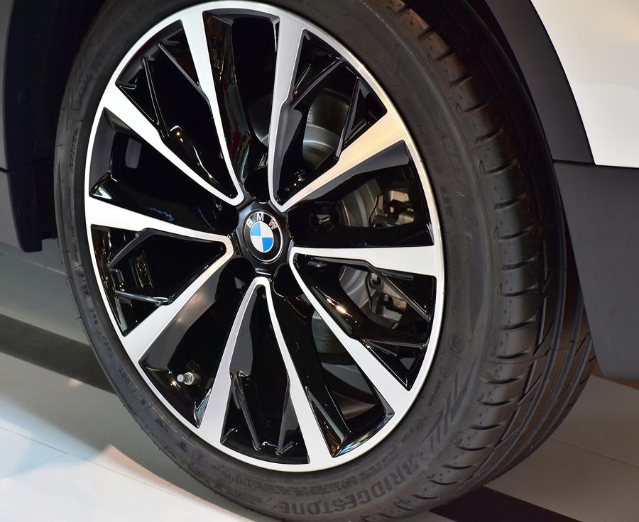 Reifen und Reifenservice